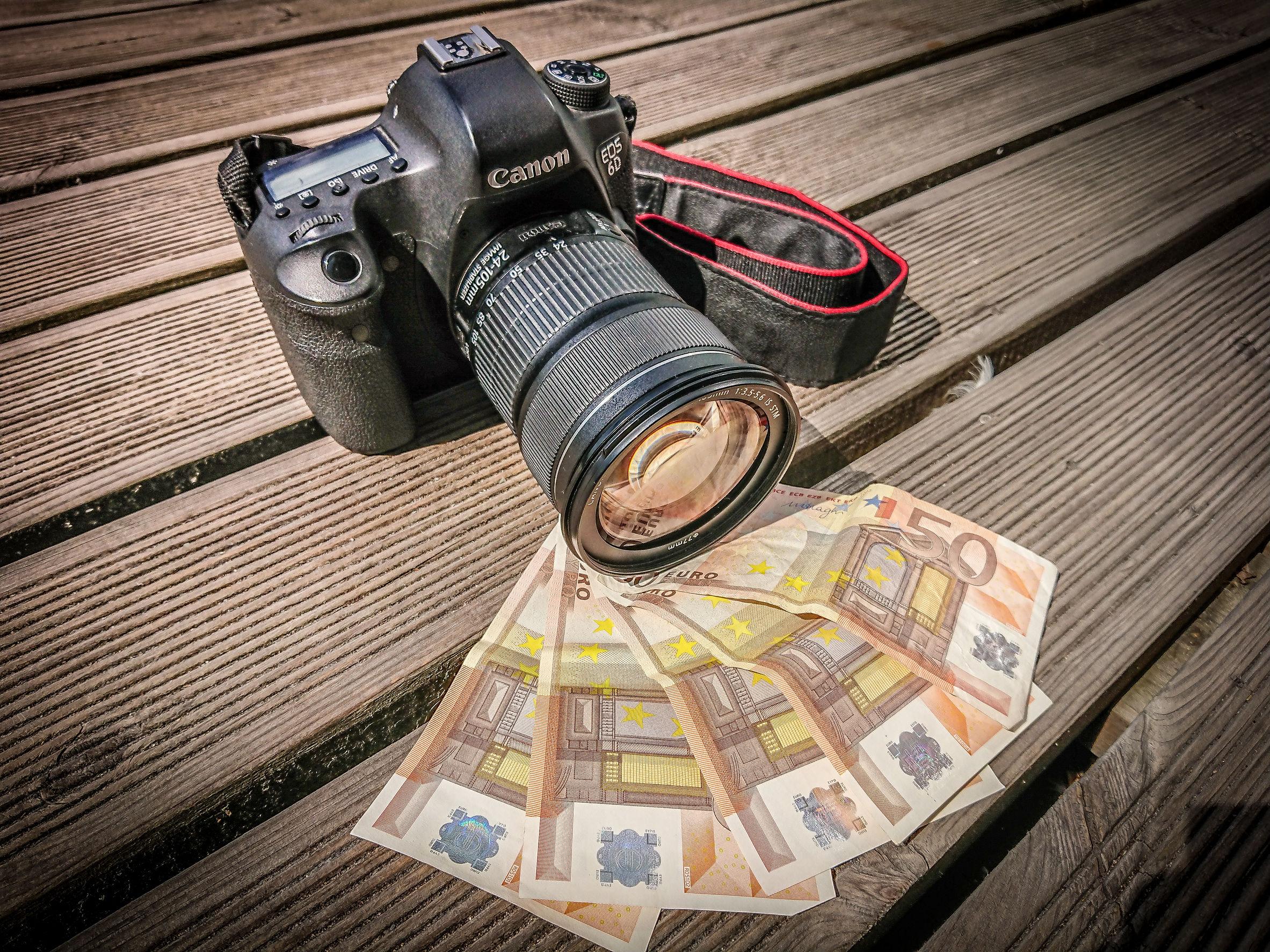 Miglior macchina fotografica Canon 2021: Guida all'acquisto