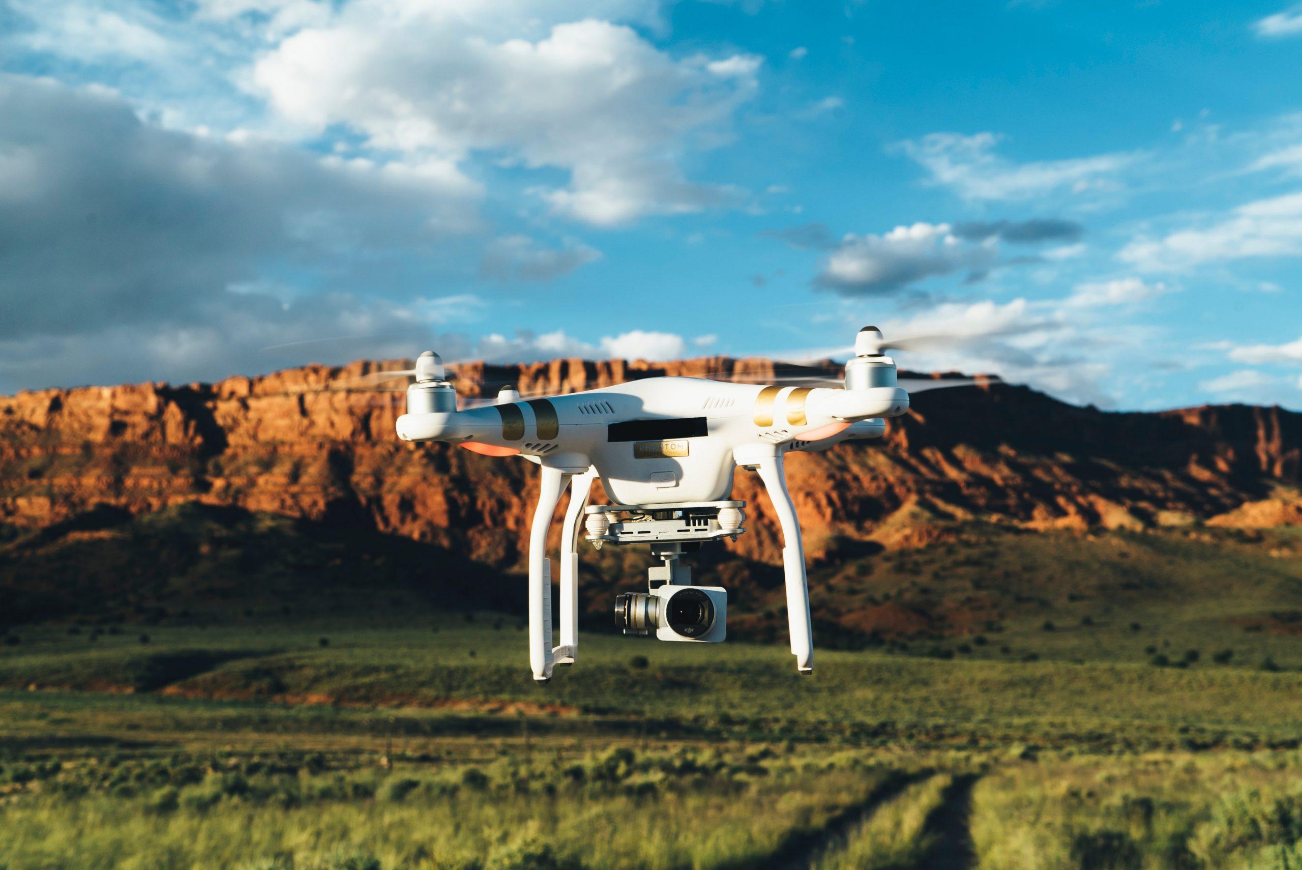 Drones-profesionale
