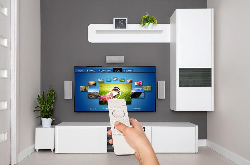 Samsung-smart-TV