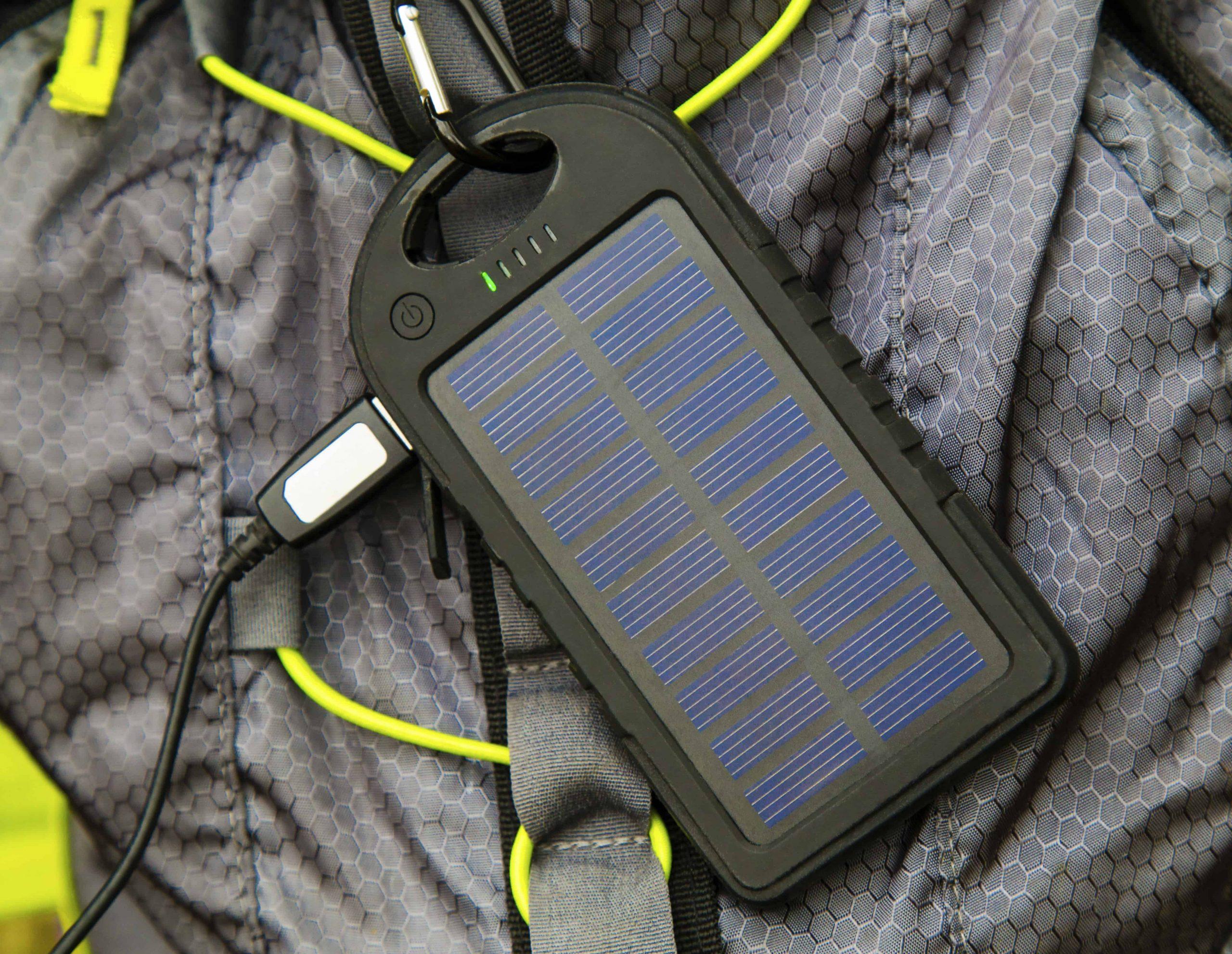 Miglior power bank solare 2020: Guida all'acquisto
