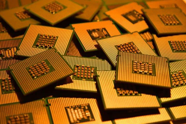 Serie di processori