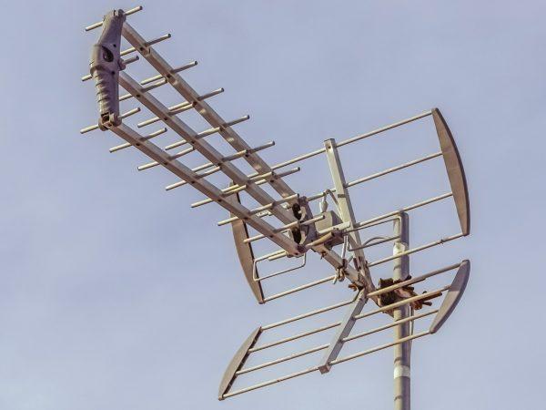 Imagen destacada antena TV