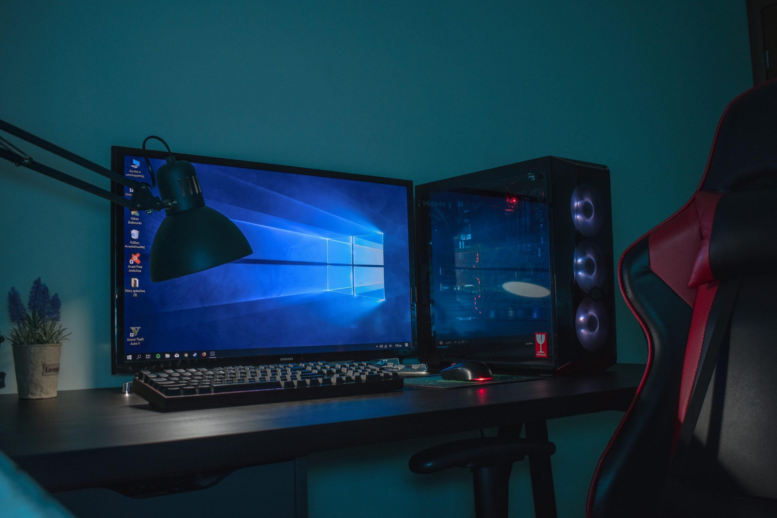 Miglior PC gaming 2021: Guida all'acquisto