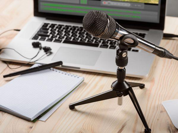 microfono per PC