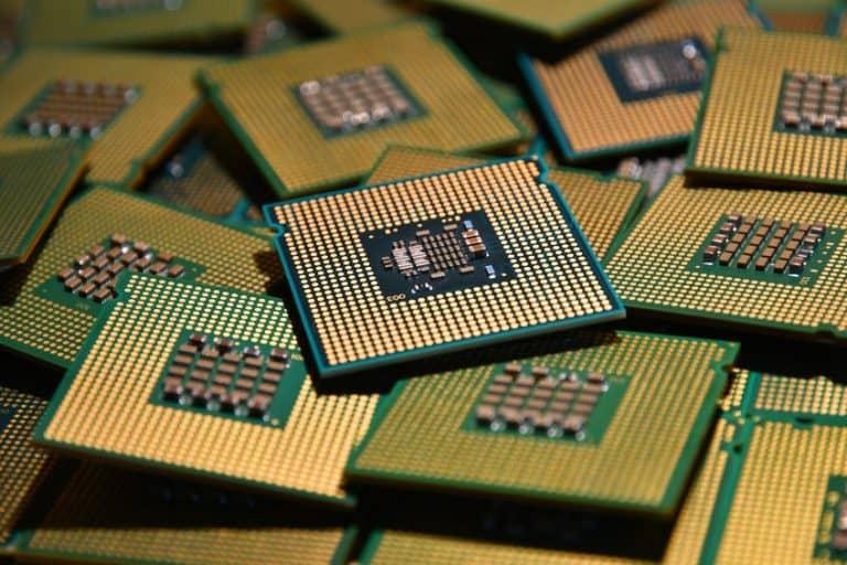 Tanti processori