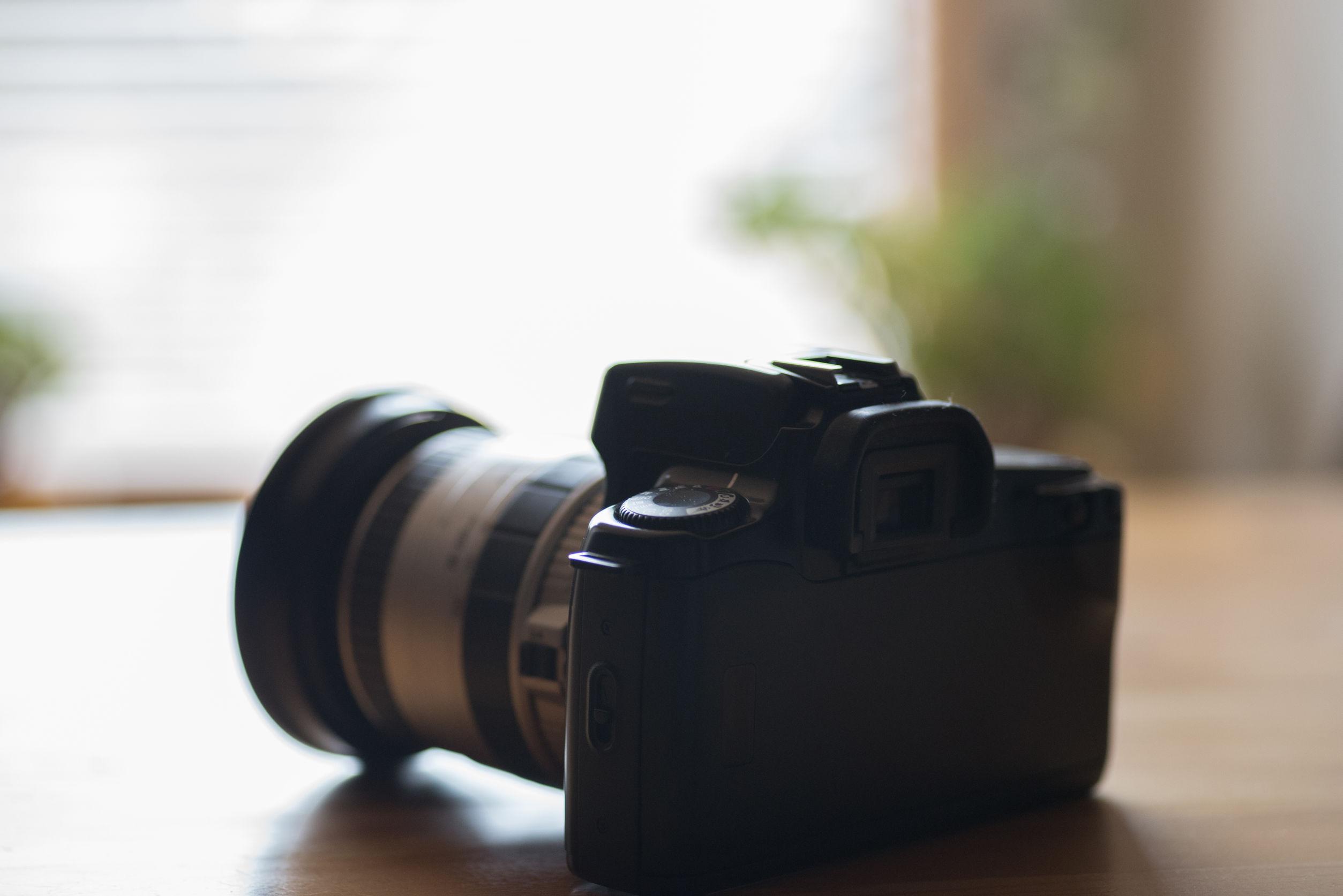 Miglior fotocamera reflex 2021: Guida all'acquisto
