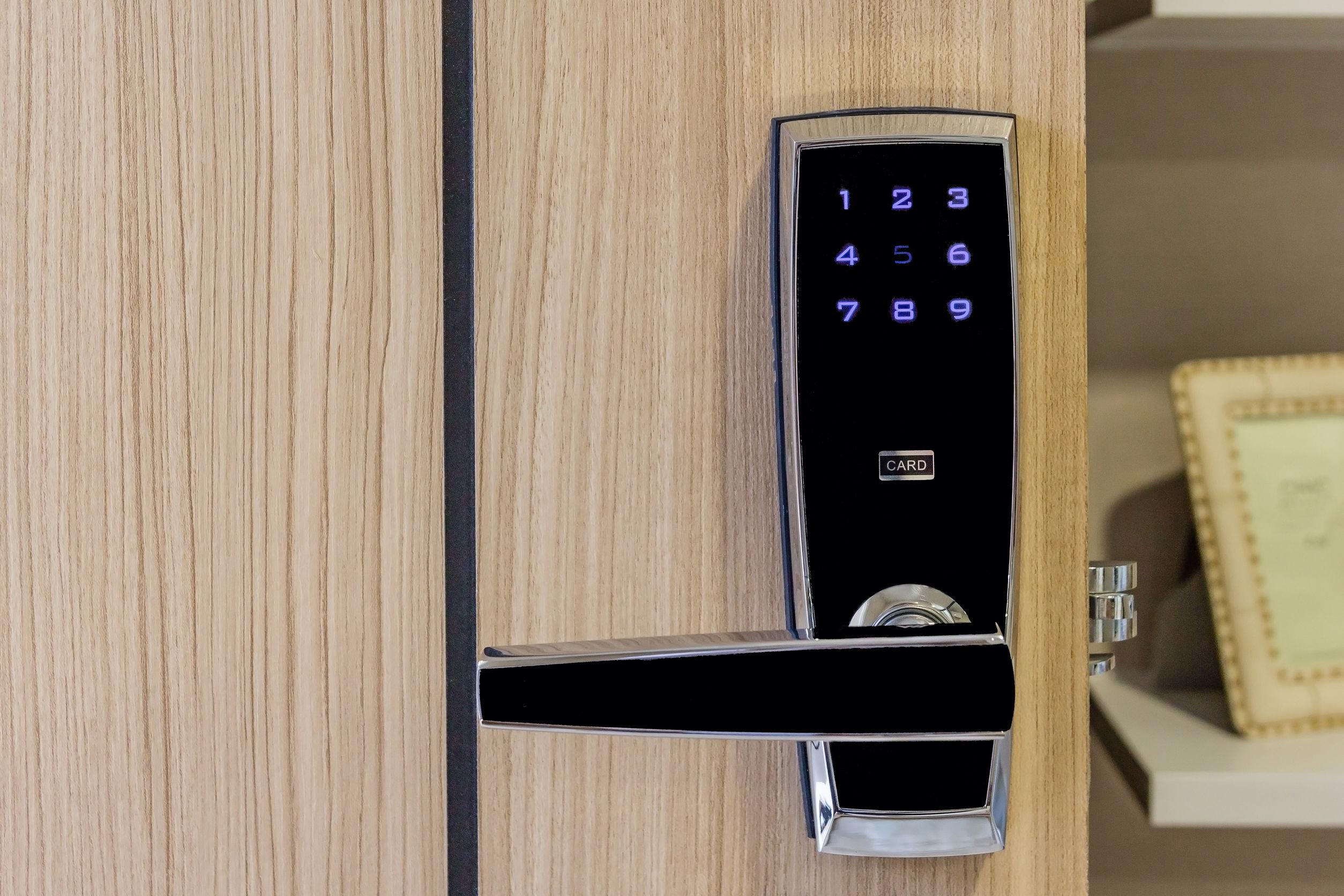 Miglior serratura elettrica 2021: Guida all'acquisto