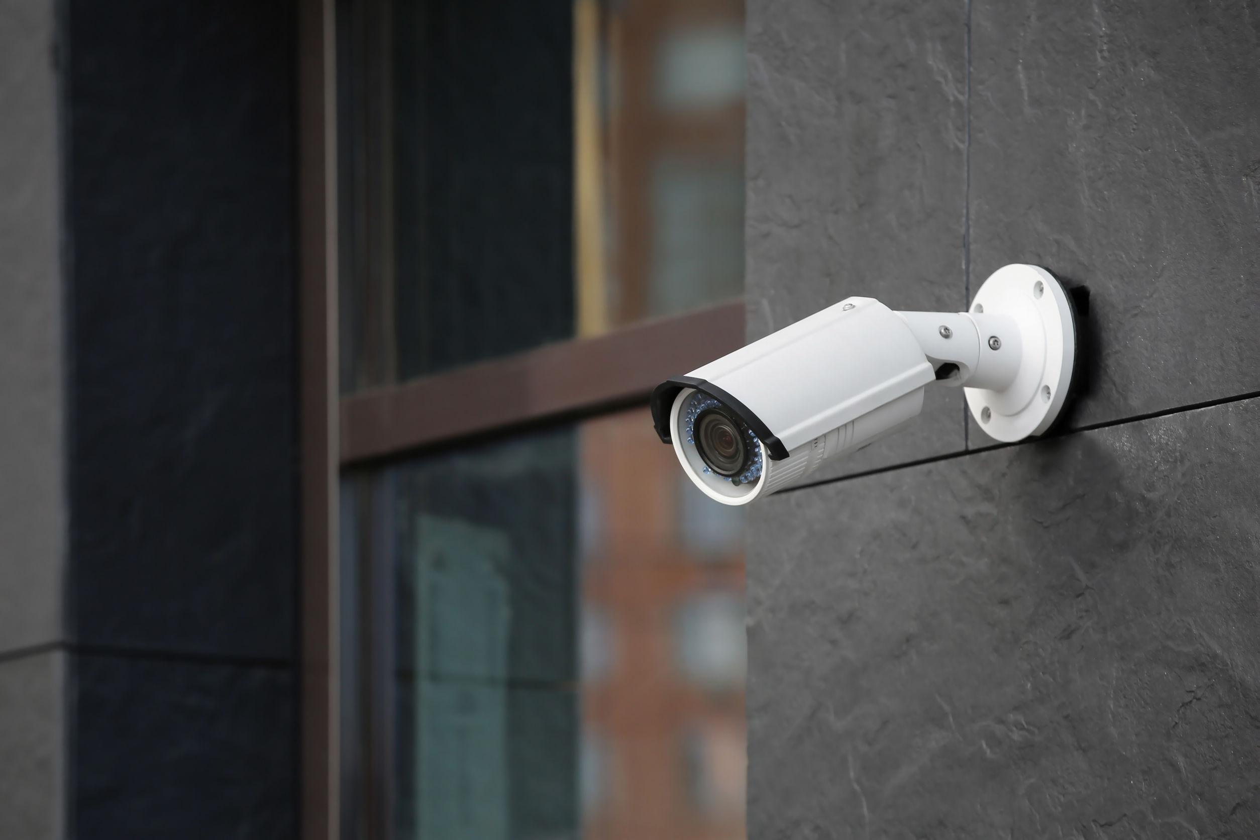 Telecamera di sorveglianza WiFi