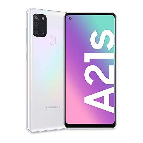Samsung Galaxy A21s, Smartphone, Display 6.5