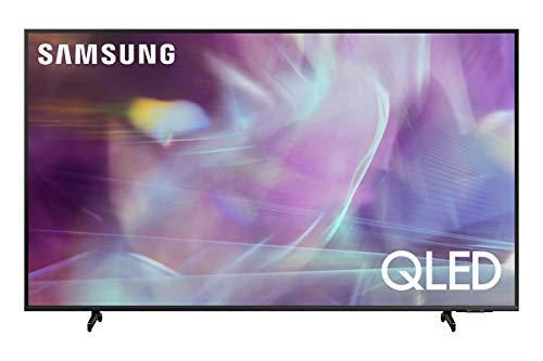 Samsung QLED 4K 2021 Q60A - 55