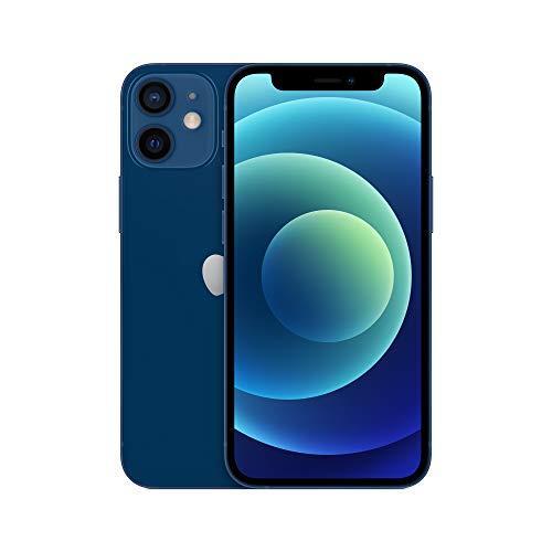 Novità Apple iPhone 12 mini (128GB) - Azzurro