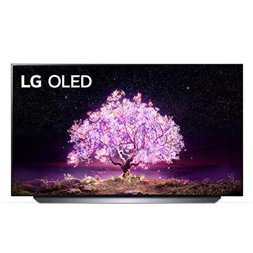 LG OLED55C14LB Smart TV 4K 55