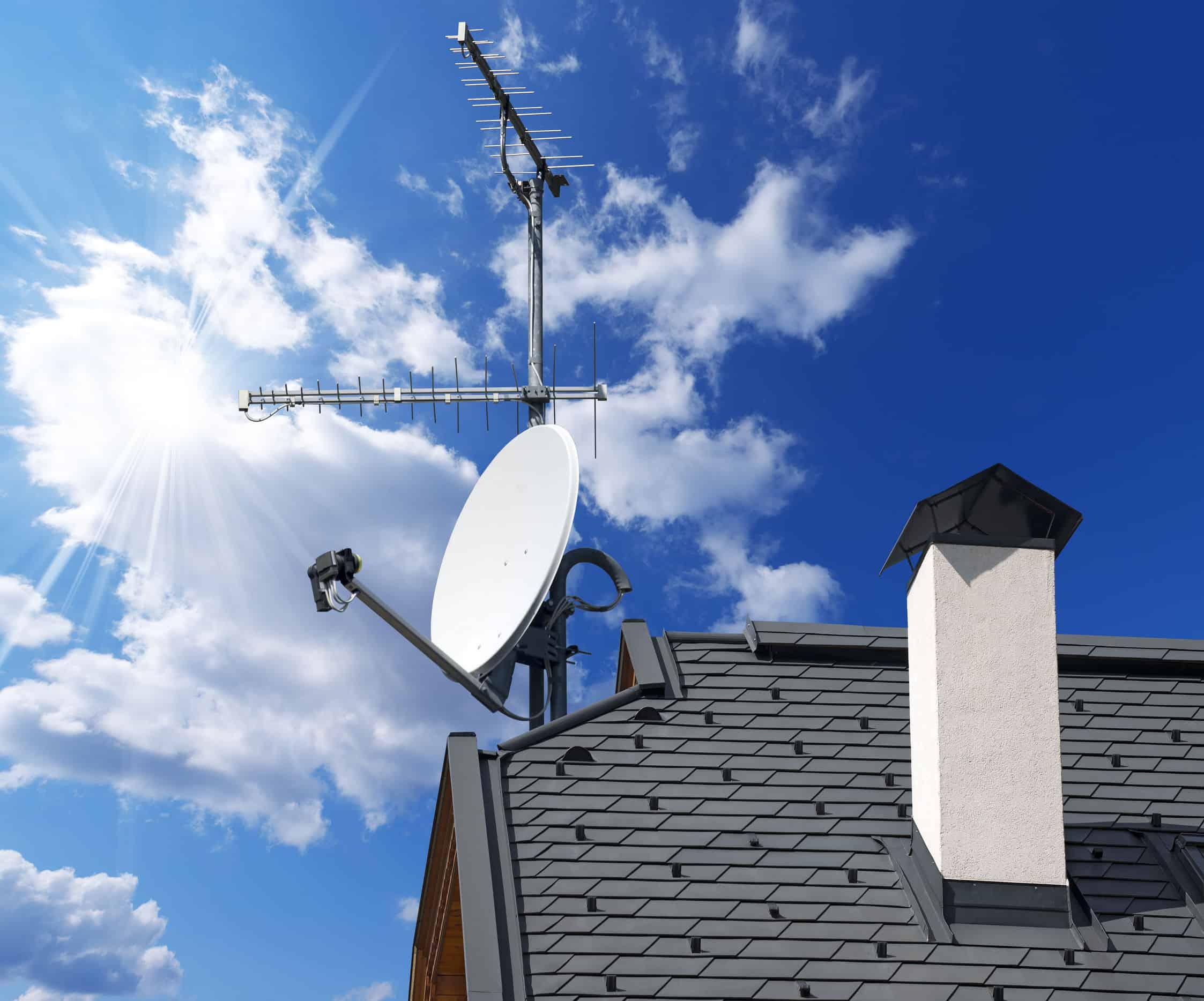 Antenna digitale: i migliori prodotti (10/21)