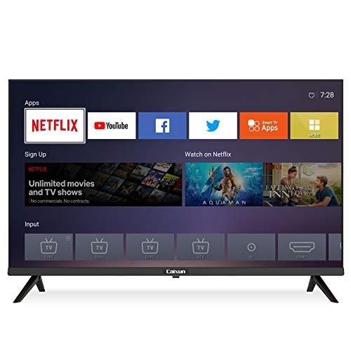 Caixun EC32S2N Smart TV LED HD 32