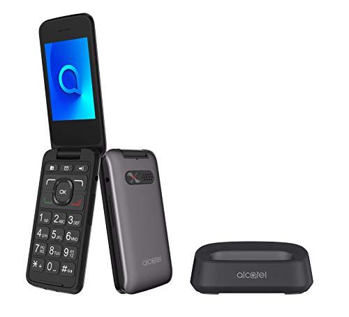Alcatel 30.26 Telefono Cellulare, Display 2.8