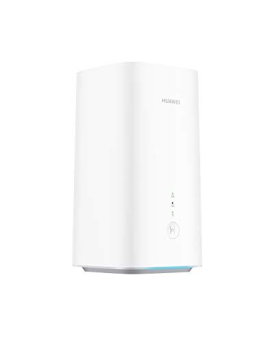 HUAWEI Router 5G CPE PRO 2 (H122-373) Router Wireless Gigabit Ethernet - No simlock - Bianco Router 5G CPE PRO 2 (H122-373), Wi-Fi 6 (802.11ax), Collegamento ethernet LAN, Bianco, Router
