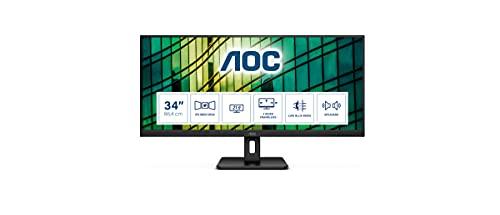 AOC Monitor Q34E2A - 34