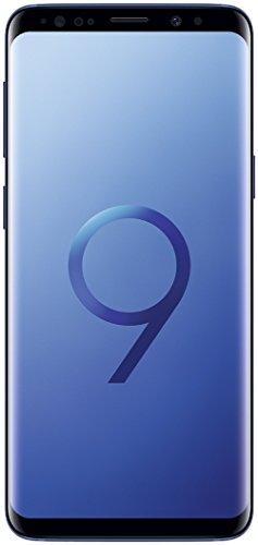 Samsung Galaxy S9 64gb Coral Blue Ricondizionato (sim singola)