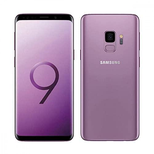 Samsung Galaxy S9 64gb Lilac Purple (Ricondizionato)