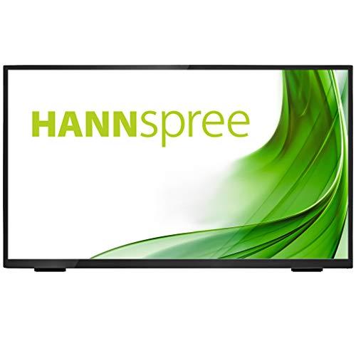 Hannspree (haowl) 4711404022524Schermo PC LED 23.81920x 1080pixel 8MS nero