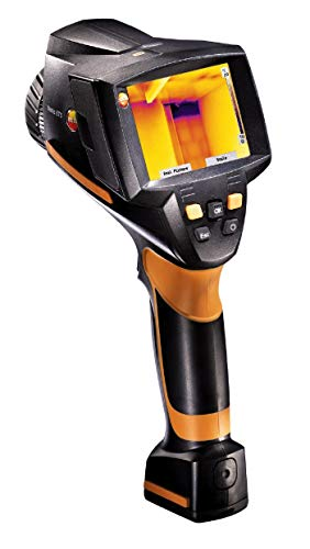 Testo 875–1I–Telecamera a infrarossi