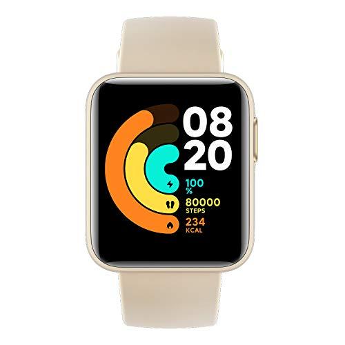 Xiaomi Mi Watch Lite - Smartwatch Ivory