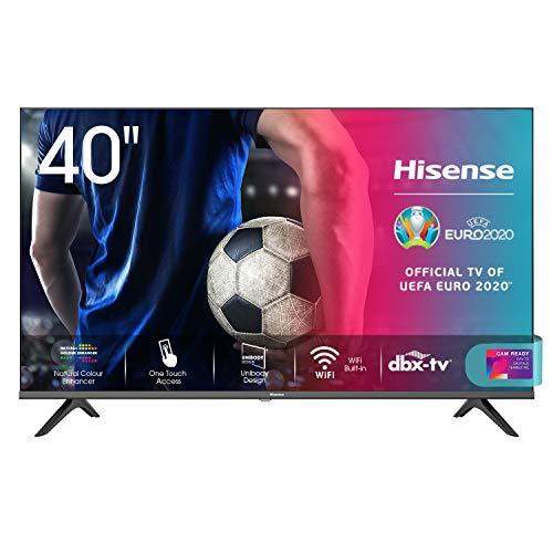 Hisense 40AE5500F Smart TV LED FULL HD 1080p 40
