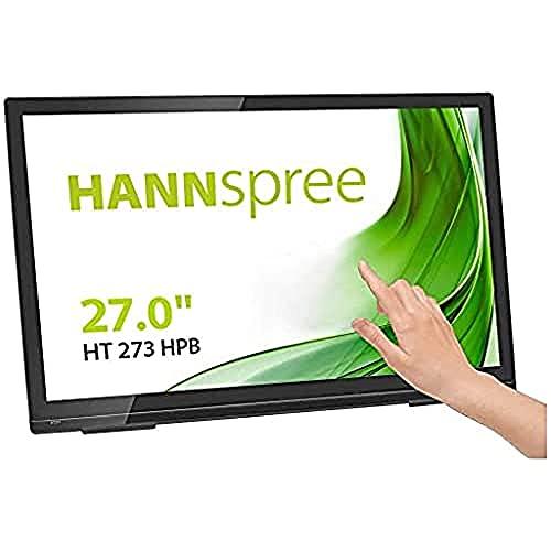 Hanns.G HT273HPB LCD Monitor 27