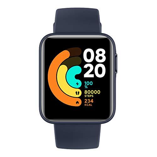 Xiaomi Mi Watch Lite - Smartwatch, Display LCD da 1,4