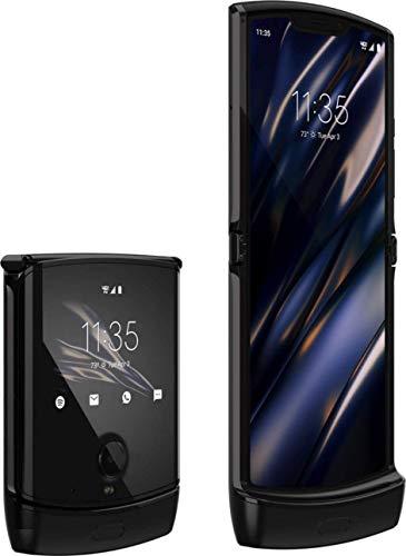 Motorola Razr Tim Black 6.2