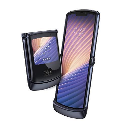 Motorola RAZR 5G Smartphone Display OLED flessibile 6.2