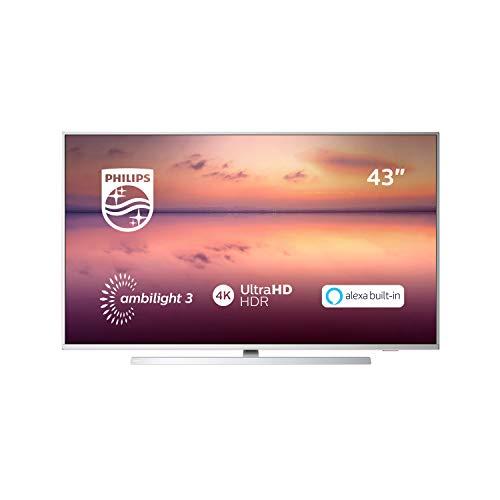 Philips TV Ambilight 43PUS6814/12 43