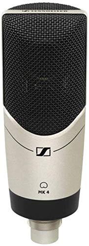 Sennheiser MK 4 Microfono