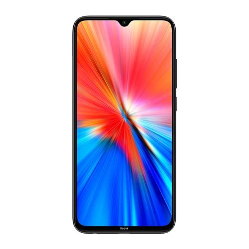 Xiaomi Redmi Note 8 (2021) - Smartphone 64GB, 4GB RAM, Dual Sim, Space Black