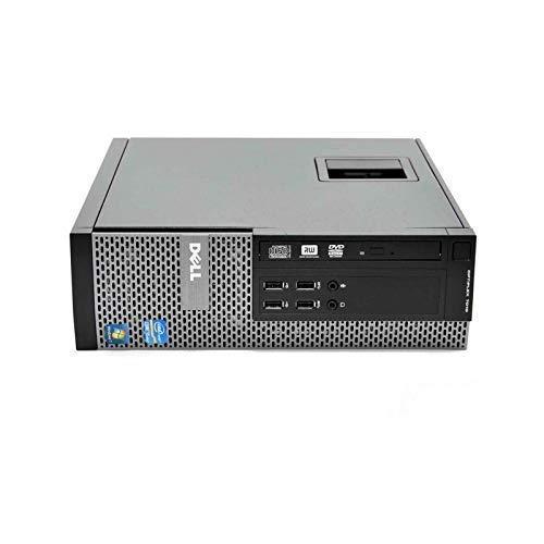 PC DELL 7010 SFF Intel Core i7 3770 3.40Ghz/RAM 8GB/240GB SSD/DVD/WIN 10 PRO (Ricondizionato)