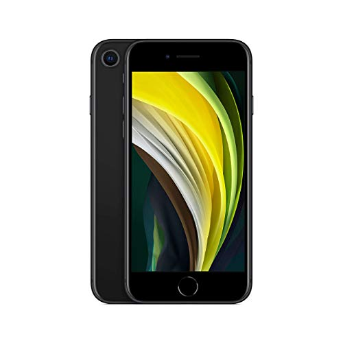 Apple iPhone SE (128GB) - nero