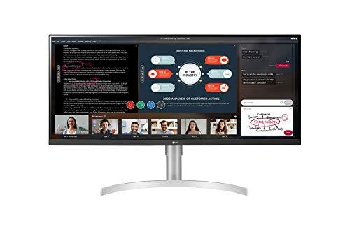 LG 34WN650 Monitor 34