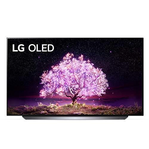 LG OLED48C14LB Smart TV 4K 48