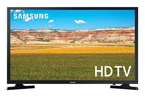 Samsung TV UE32T4300AKXZT Smart TV HD, 32' Pollici, Nero