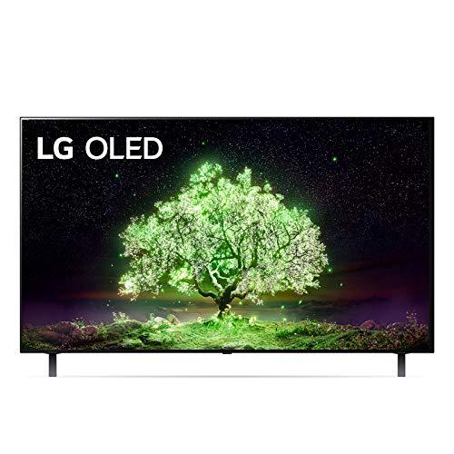 LG OLED55A16LA Smart TV 4K 55