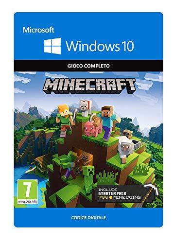 Minecraft Windows 10 Starter Collection   Download Code