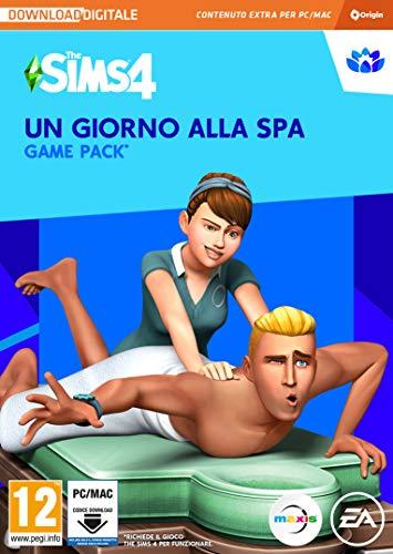 The Sims 4 Un giorno alla Spa | Codice Origin per PC