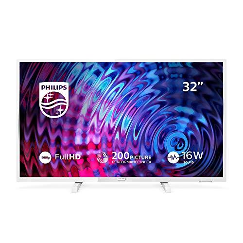 Philips TV LED ultra sottile Full HD 32PFS5603/12
